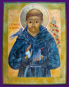 St. Francis Gallery 1 - Order of Franciscan Hermits