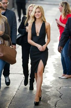 How to Chic: NICOLA PELTZ STYLE - SHOP THE LOOK