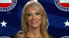 President-Elect Trump Taps Kellyanne Conway as Senior Counselor