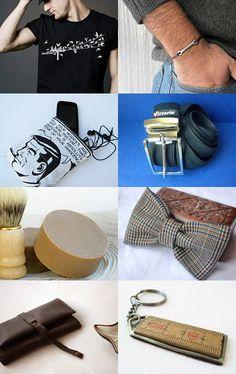--Pinned with TreasuryPin.com Classy, Men, Etsy, Accessories, Fashion, Moda, Chic, Fashion Styles, Guys