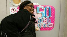 50 wauw it