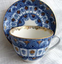 Lomonosov Cup and Saucer