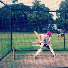 Team/squad cricket coaching service