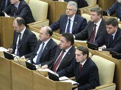 Депутаты обсуждают законопроекты о независимой оценке квалификации работников