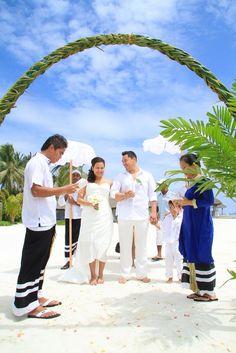 Ceremony Photo Wedding - Photographer: Mohamed Ezekiel