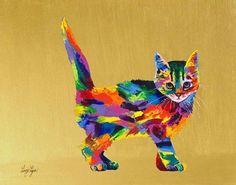 Kitty by Linzi Lynn