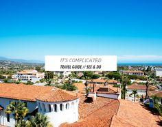 Its Complicated Movie Locations Travel Guide Santa Barbara
