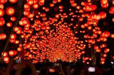 提灯祭り二本松 - Google 検索