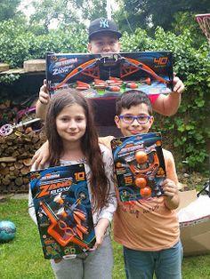 Mihaela Testfamily: X-Power Air Storm von Simba Toys - der ultimative Spaß für den Sommer nicht nur für Kids!  http://www.mihaela-testfamily.de   #XPower #AirStorm #SimbaToys #Outdoor #Fun #Action #Kids #Speilwaren #ZanoBow #ZCurveBow #ZingShot