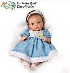 Image detail for -Principesse Disney in versione baby doll