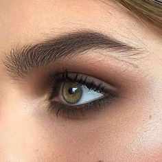 50+ Pretty Natural Eye Makeup Ideas You Can Try