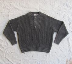 vintage c 1980s heathered olive mechanics by MouseTrapVintage, $28.00