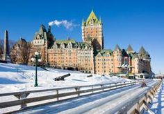 The Quebec is flocked by visitors from across the globe. Tickets to Quebec can be easily booked to visit the place. http://www.carltonleisure.com/travel/flights/canada/quebec/