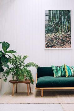 Exteriores INSIDE - decoración - Iconscorner