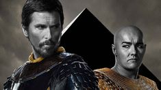 """""""The film alone is worth it to see the wave scene but honestly, it is a tsunami of shite."""" JK describing EXODUS: GODS AND KINGS - out today in most cinemas. Suss the review on Salty now! http://saltypopcorn.com.au/reviews/exodus/"""