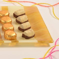 Been busy this week updating some of my photos for my big dishes - now I can eat the chocolates !!