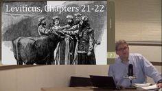Leviticus - Chapter 23 (Part 1)
