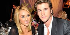 Miley Cyrus and Liam Hemsworth Reportedly Spotted KISSING at...: Miley Cyrus and Liam Hemsworth Reportedly… #LiamHemsworth #MileyCyrus