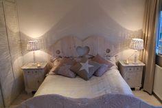 Slaapkamer | Bedroom ✭ Ontwerp | Design Peter Fieret