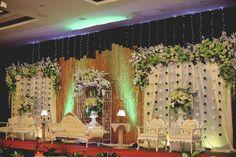 Angie – Suma: Pernikahan Vintage Rustic di Balikpapan -