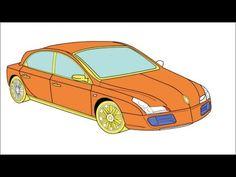 car driving simulator 2 cars videos for kids video for children video for kids pinterest