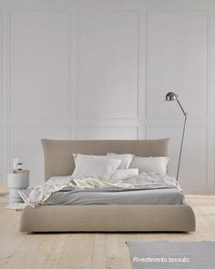a bed called pillow! #shutupandtakemymoney http://www.dorelan.it/