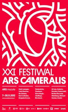 Ars Cameralis Festival 2012 © marta gawin