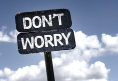 Why You Don't Need to Worry about Your Business Technology
