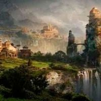 Agharta - memories from Ancient World by madpl on SoundCloud