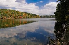 Lake Williams - York County, PA