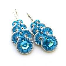 Discover from the list of 39 stores like Hollisterco, the most similar brands, companies and online shopping websites in terms of cheaper price, better quality, lesser shipping charges and duration! Soutache Earrings, Crochet Earrings, Drop Earrings, Online Shopping Websites, Cool Store, How To Feel Beautiful, Image, Design, Craft