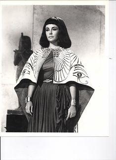 Hail August - The Month of Augustus, Cleopatra & Elizabeth Taylor By Greg Schreiner — Palos Verdes Pulse