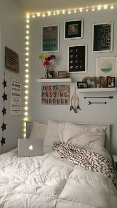 16 Best bedroom wall ideas for teens images in 2019 | Teenager ...