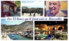 [Guide de Marseille] Découvrez 13 visites indispensables qui vont vous émerveiller ! | Made In Marseille