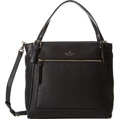 Kate Spade New York Cobble Hill Peters (a girl can dream, right?)