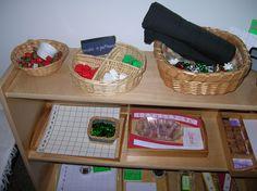 Math | by Ashland Montessori School