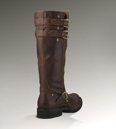 Gillespie Tall Uggs