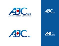 Create the next logo for AJC, Inc.  America Japan Connection by Aden Dipa