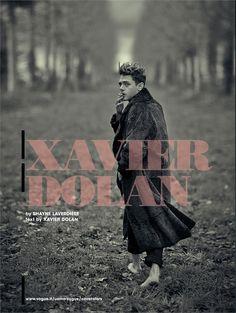 Xavier Dolan photo by Shayne Laverdiere for L'Uomo Vogue Xavier Dolan, Vogue Editorial, Woody Allen, Photoshoot Inspiration, Movie Stars, Photo Art, Instagram Posts, People, Movies