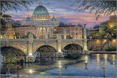Robert Finale - Vatican, The