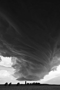 Camille Seaman , chasseuse d'image de tornade, cyclone et autre ouragan