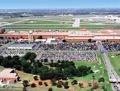 Tinker Air Force Base, Oklahoma       (Midwest City)