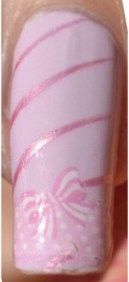 NAIL ART SWEET WATER DECALS