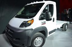 Ram Truck fans! We're proud to introduce our new 2014 Ram ProMaster, a Full-size Van featuring Best-in-Class Fuel Economy, Turning Radius and a Low Total Cost of Ownership! With 13 different Ram ProMaster configurations, you can get exactly what you need for your business. Click here to read all the information and when it will be available: http://on.fb.me/XbWpxN