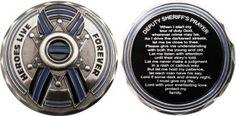 Get the Most Unique and Amazing Law Enforcement Challenge Coins