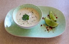 Smoked Salmon Celery and Avocado Soup - Living the Low Carb Lifestyle Avocado Soup, Smoked Salmon, Celery, Low Carb, Lifestyle, Eat, Tableware, Ethnic Recipes, Food