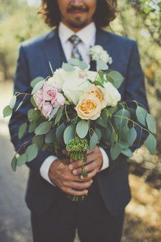 eucalyptus arrangements wedding flowers photos by sarah kathleen image 4 of 13 weddingwire