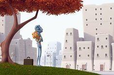 Piękna animacja o tym, jaki powinien być autorytet [WIDEO] / Ludzie i inspiracje