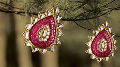 The new Adrishya Collection from Bridhichand Ghanshyamdas Jewellers
