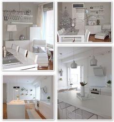 Jännän äärellä - Tavara, kotihäpeä, minimalismi ja keräily! - Omakotivalkoinen